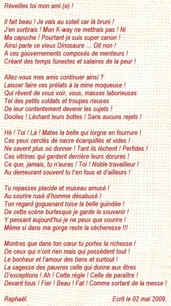 Copie (2) de 09-05-02 Réveilles toi mon ami (e) !